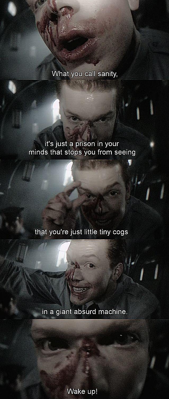 Gotham. Jerome's Speech #gotham #jerome #speech