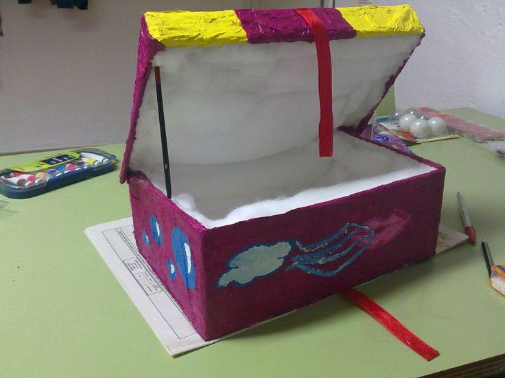 caixa del buff