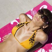 How to Get a Real Tan Fast | eHow