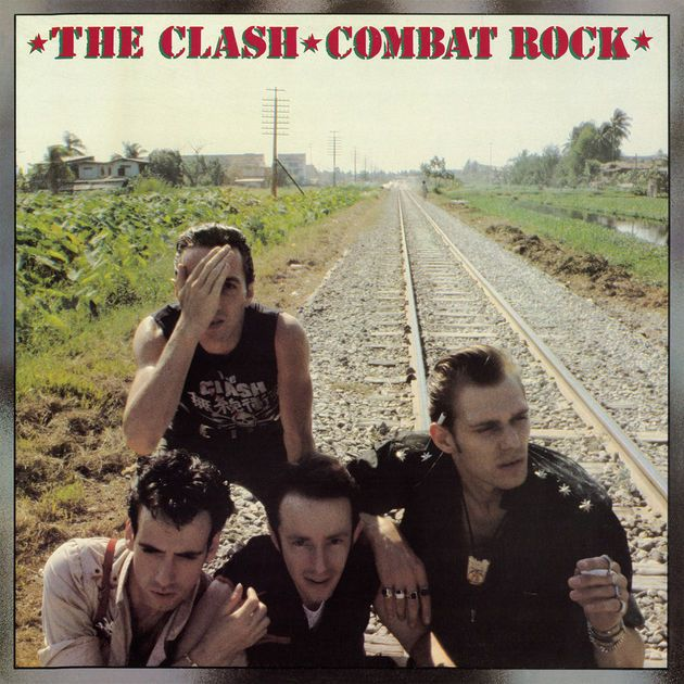 Combat Rock by The Clash on Apple Music