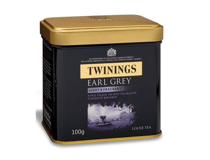 how to make twinings earl grey tea