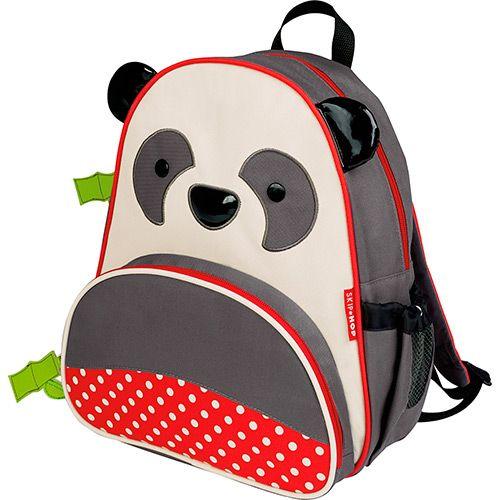 Mochila Zoo Panda - Skip Hop R$ 159,90