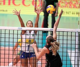 Blog Esportivo do Suíço: Seleção feminina B de vôlei perde para Turquia e é eliminada na Suíça