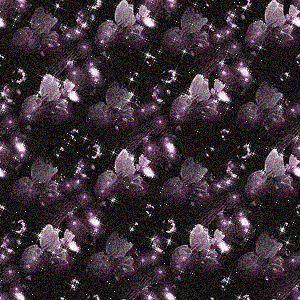 фон для дневника Маленькие фиолетовые цветочки