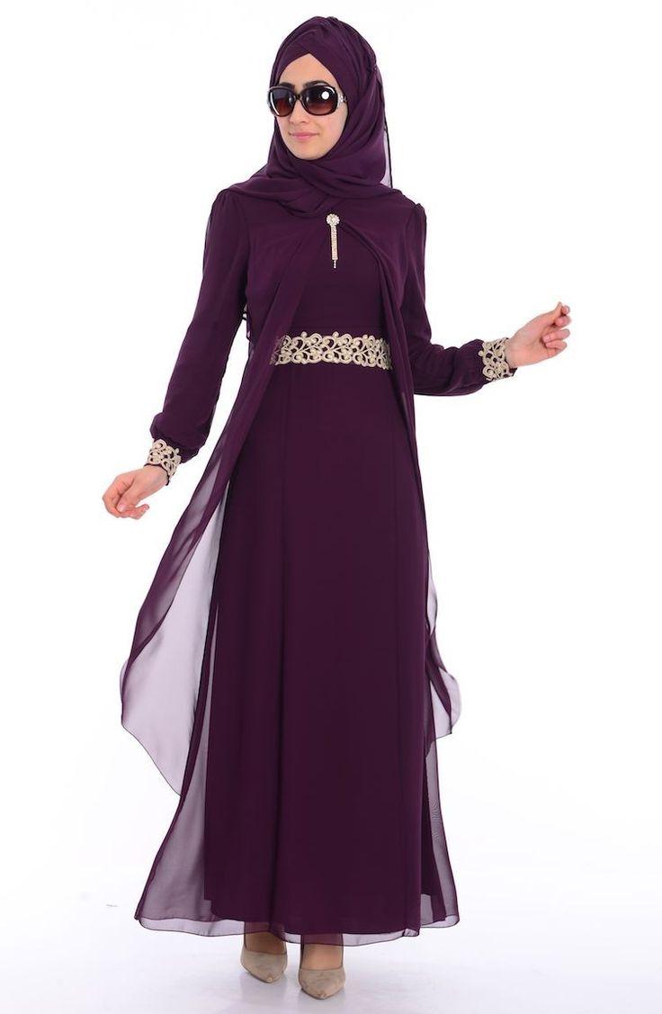 Damson Dress 52221-02