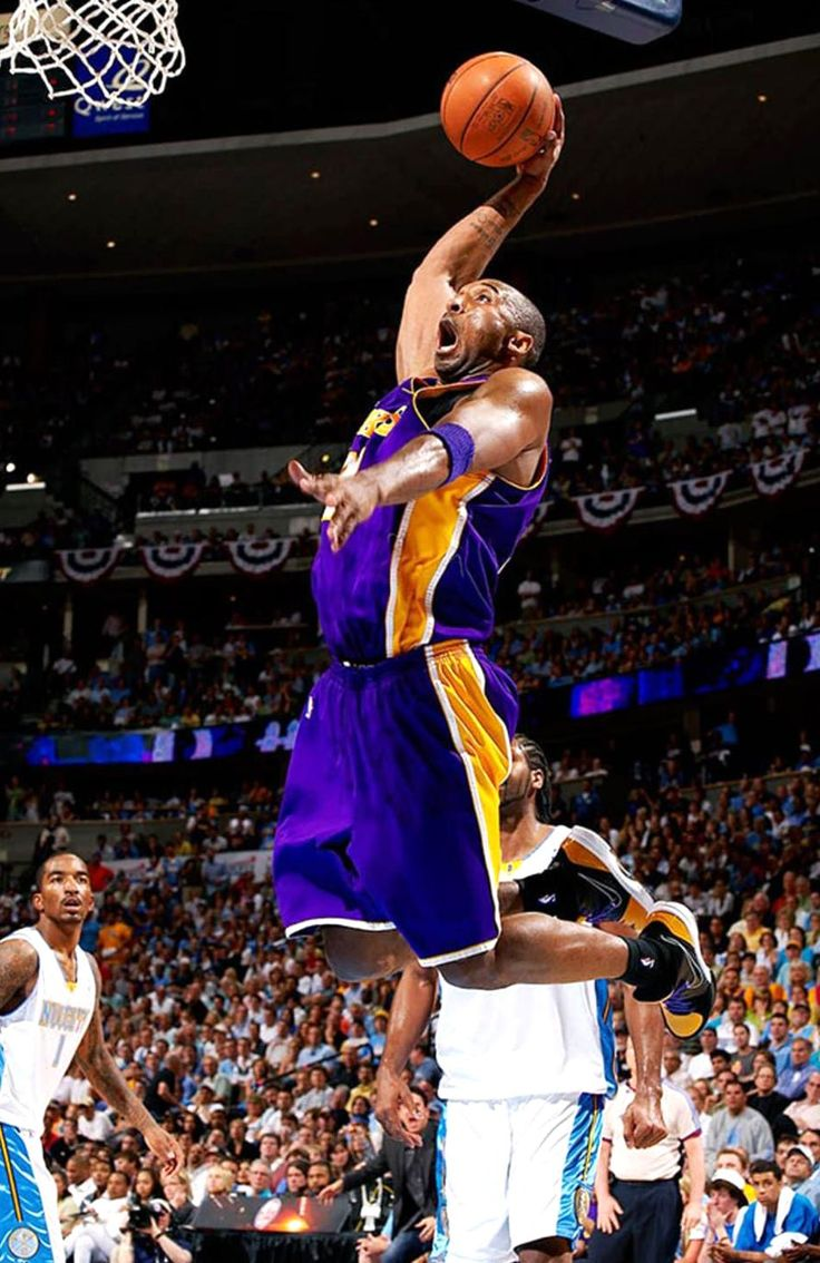 SIs 100 Best Kobe Bryant Photos Sports Illustrated in 2020