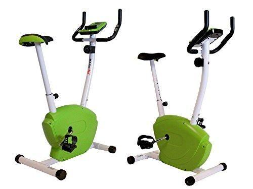 Oferta: 139€ Dto: -54%. Comprar Ofertas de MAXOfit® bicicleta estática Greenline MF-19, 65934 barato. ¡Mira las ofertas!