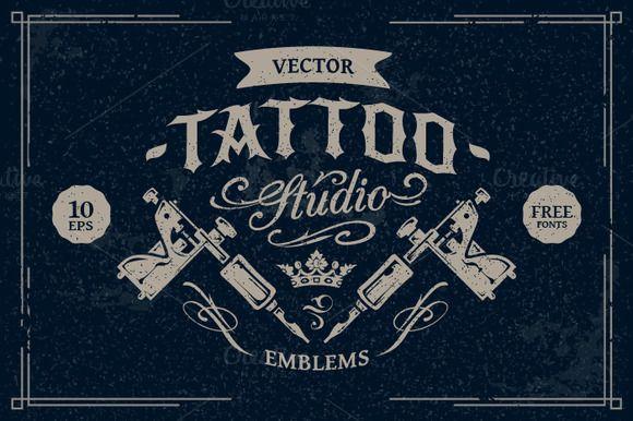 http://www.designtube.org/cont/tattoo-studio-logo-template-psd