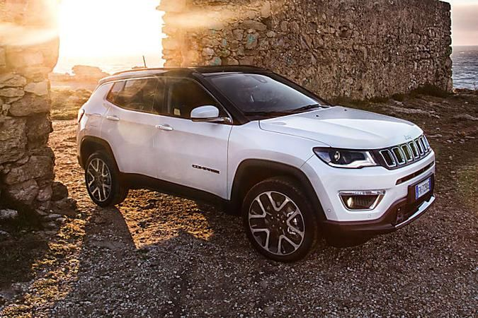 2018 Jeep Compass Review Release Date Jeep Kompass