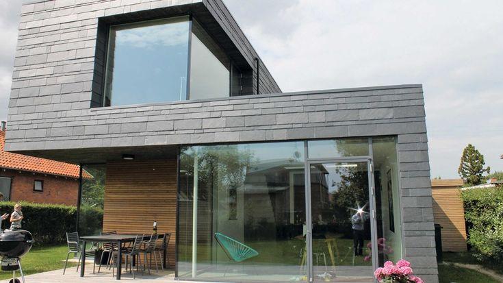 95 beste afbeeldingen van huis stijl buitenkant - Huis buitenkant ...