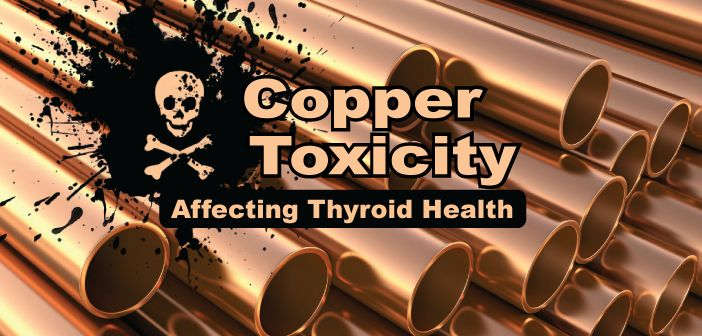Did you know weak adrenal glands can lead to copper toxicity? Did you know that any people with thyroid conditions have a copper imbalance??? Ƹ̵̡Ӝ̵̨̄Ʒ Learn what causes it and things you can do for your thyroid ▼ http://thyroidnation.com/what-copper-toxicity-affect-thyroid/ #Thyroid #Copper #Toxcity