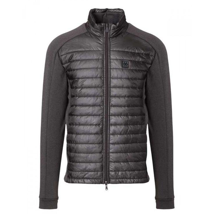Oxi Powerstretch Prima Jacket herrejakke