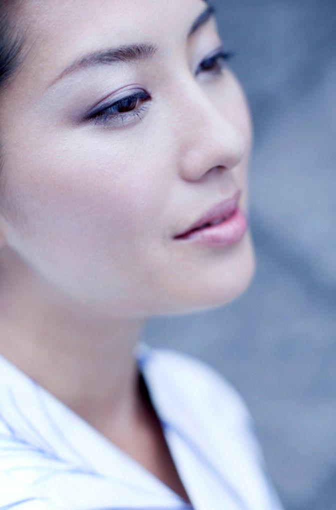 Haruna Yabuki japanese girl