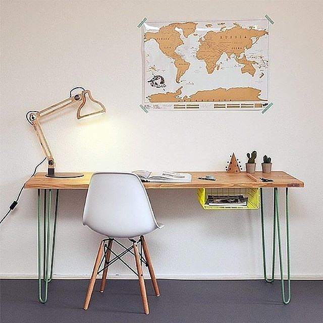 Beautiful Desk 382 best // top pins images on pinterest | workspaces, work spaces