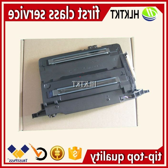 35.00$  Buy now - https://alitems.com/g/1e8d114494b01f4c715516525dc3e8/?i=5&ulp=https%3A%2F%2Fwww.aliexpress.com%2Fitem%2FOriginal-FOR-HP-LaserJet-CP3525-3525-CP3530-3530-Laser-Scanner-Assembly-Laser-Head-Unit-CC468-67917%2F32781976081.html - Original FOR HP LaserJet CP3525 3525 CP3530 3530 Laser Scanner Assembly Laser Head Unit CC468-67917 printer parts