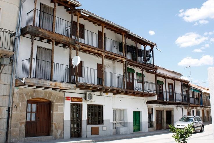 Aldeanueva del Camino - Javier De Miguel