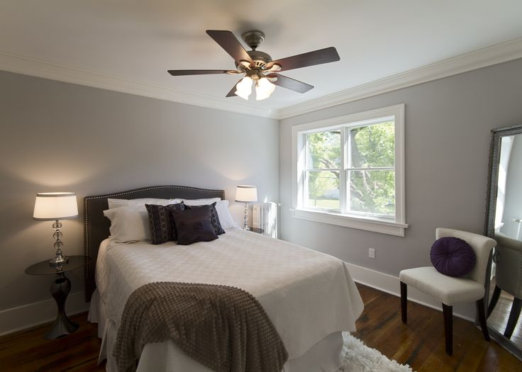 Bedroom Staging Image Review