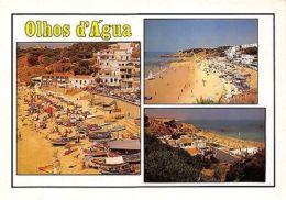 Portugal Olhos De Agua Algarve Multiviews Beach Plage