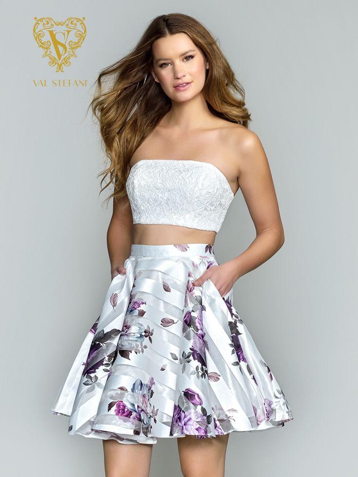 Top Lace Cocktail Dress