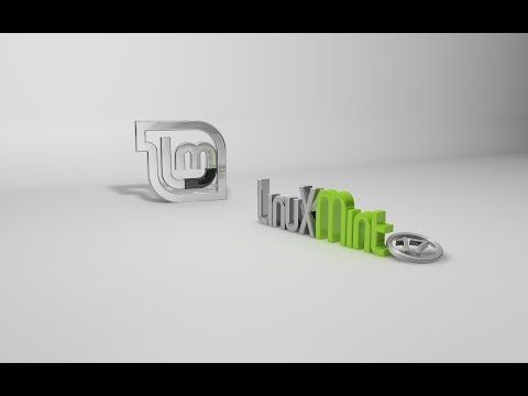 ▶ Linux Mint 17 XFCE - Replace Windows with Ease - YouTube