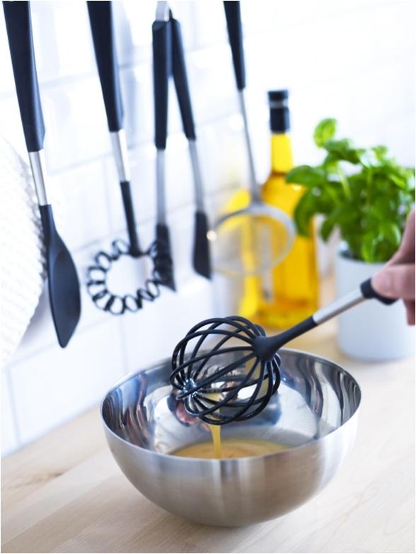 IKEA Pişirme Zamanı: İştah açıcı yemeklerinizi hazırlarken IKEA yine en büyük yardımcınız...