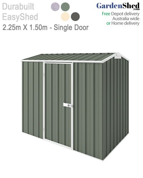 Eco-friendly Range - SUPER SPECIAL VALUE $$$ • 2 Wall Heights to choose from - 1.8m | 2.10m So tough - Too Easy!