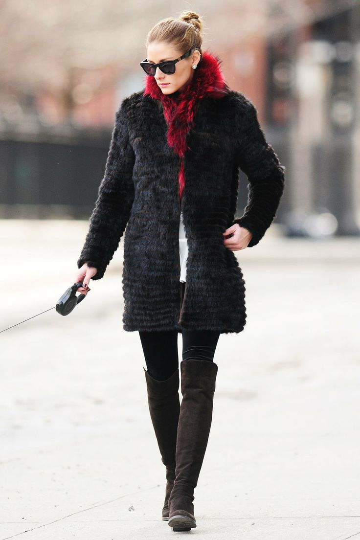Olivia Palermo Lookbook #beyondtherow #oliviapalermo