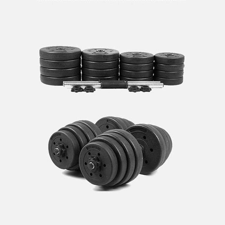 Wotefusi 30kg Black New Adjustable Dumbbells Set Weights Fitness Gym Exercise. Wotefusi 10kg - 30kg Black New Adjustable Dumbbells Set Weights Fitness Gym Exercise. Material: PE. Package details: 10kg set: 8x Standard Plates,4x Spin Lock(star collors),2x dumbbell handles 15kg set: 8x Standard Plates,4x Spin Lock(star collors),2x dumbbell handles 20kg set: 12x Standard Plates,4x Spin Lock(star collors),2x dumbbell handles 30kg set: 16x Standard Plates,4x Spin Lock(star collors),2x dumbbell...