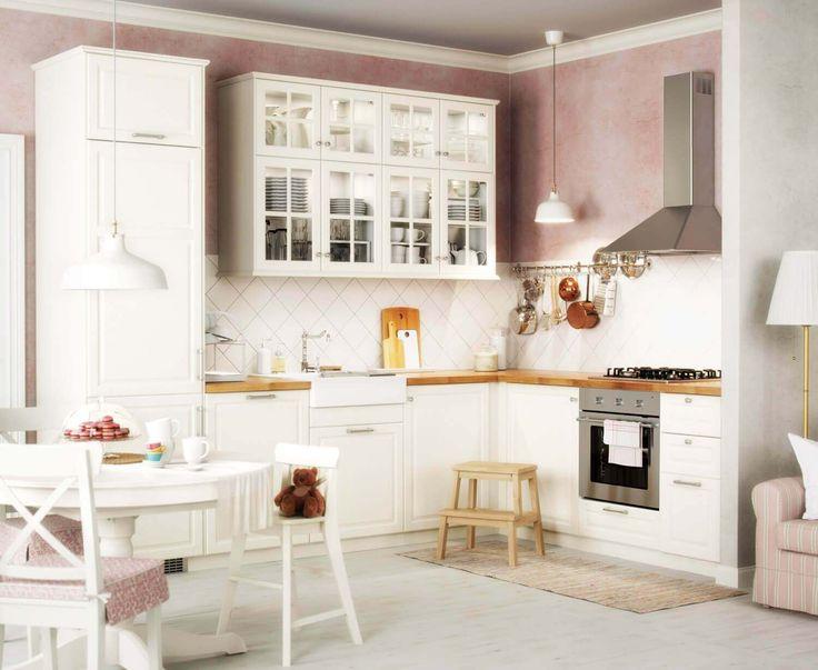 Die besten 25+ Ikea küche metod Ideen auf Pinterest Ikea küchen - esszimmer landhausstil ikea