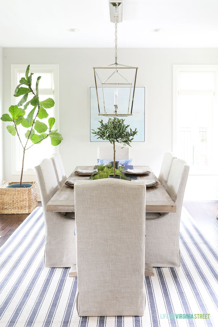 102 best Home Love - Dining Room images on Pinterest | Dining rooms ...