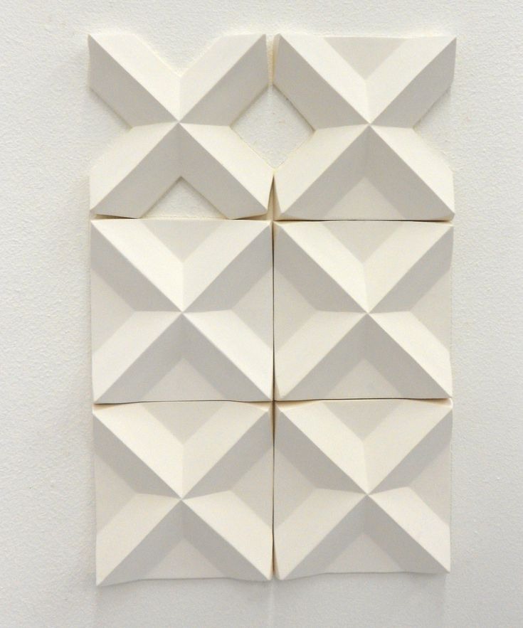 605 best images about s h a p e t i l e on pinterest for 3d outdoor wall tiles