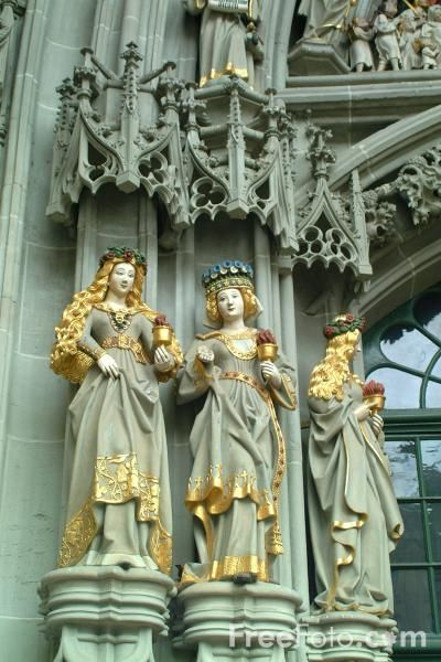 17 Best images about gothic SCULPTURE on Pinterest ...