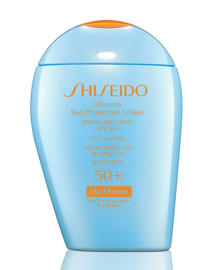 Love this sunscreen