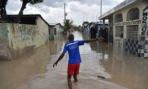 Hurricane Matthew leaves Haiti facing humanitarian crisis – UN