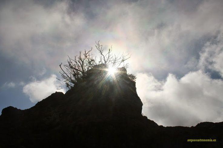 Blog de Clase de Sociales: 1º ESO - Tema 1: Equinoccio de Otoño en el Roque B...