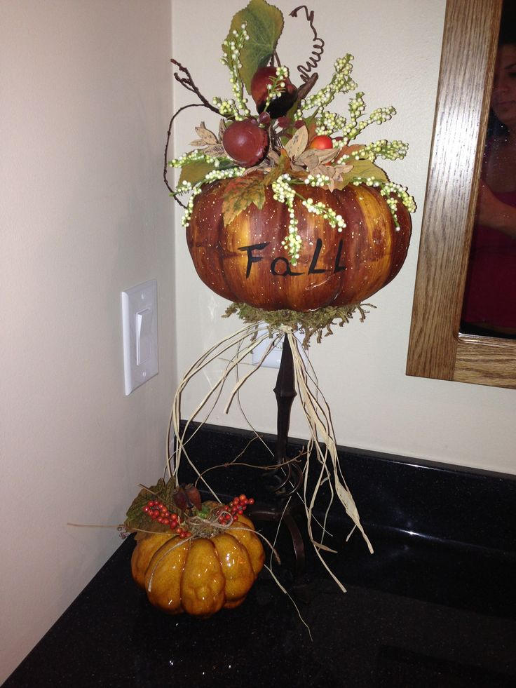 Fall Decor For The Bathroom See More Inexpensive Ideas To Decorate Bathroom