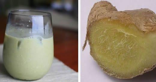 bevanda per smaltire grasso addominale
