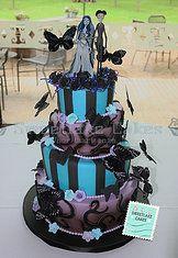 Sweetlake Cakes | verjaardagstaarten, huwelijkstaarten en bruidstaarten uit Zoetermeer | Mijn taarten