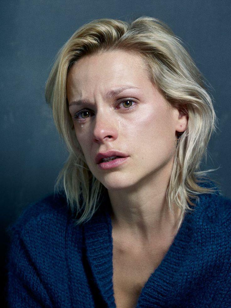 "Veerle Baetens (actress from ""The Broken Circle Breakdown, a.k.a. ""Alabama Monroe"")"