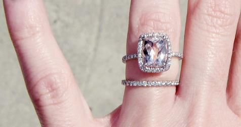 Why Do We Buy Engagement Rings? - History of Engagement Rings. Myth Maker. Mad Men.