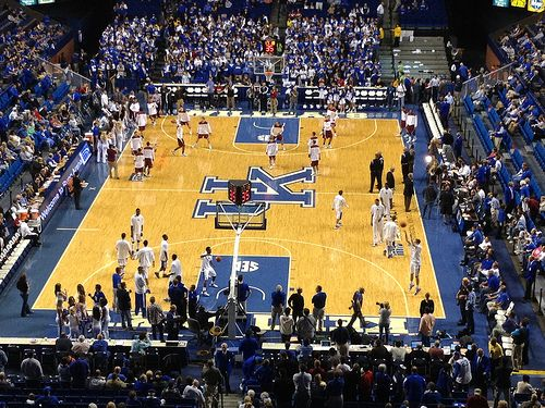 pictures of the kentucky wildcats | Kentucky Wildcats Basketball Tickets 2012-2013 | SeatGeek