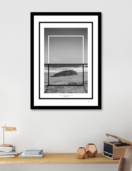 Discover «Photo Frames_1», Limited Edition Fine Art Print by Siemos Yiannis - From $29 - Curioos