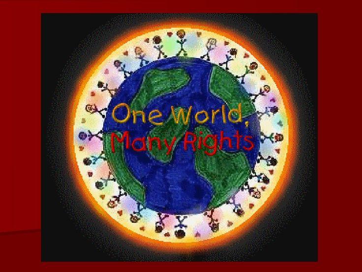 Όλα τα παιδιά έχουν δικαιώματα by Γρηγόρης Ζερβός via slideshare