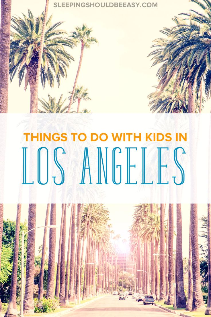 Looking for realistic things to do in Los Angeles with kids? These ideas are both family friendly and fun to do on your next trip to Los Angeles with your children. Discover free, unique and fun things to do. From the beaches to Santa Monica, summer or spring, these beautiful places are perfect for all families! #losangeles