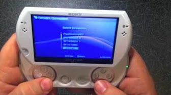 Assassins Creed Bloodlines gameplay PSP Go - YouTube