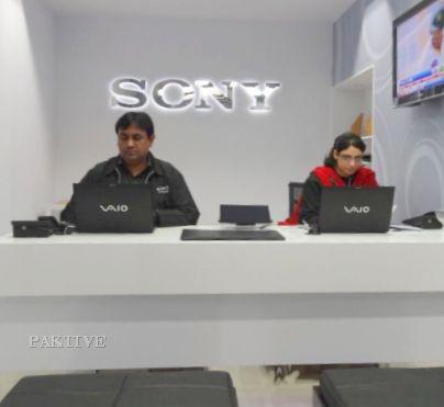 Sony Mega Service Centre, Islamabad. (www.paktive.com/Sony-Mega-Service-Centre_826EA24.html)