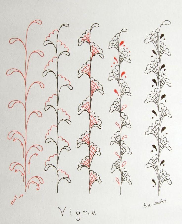 plants tangles