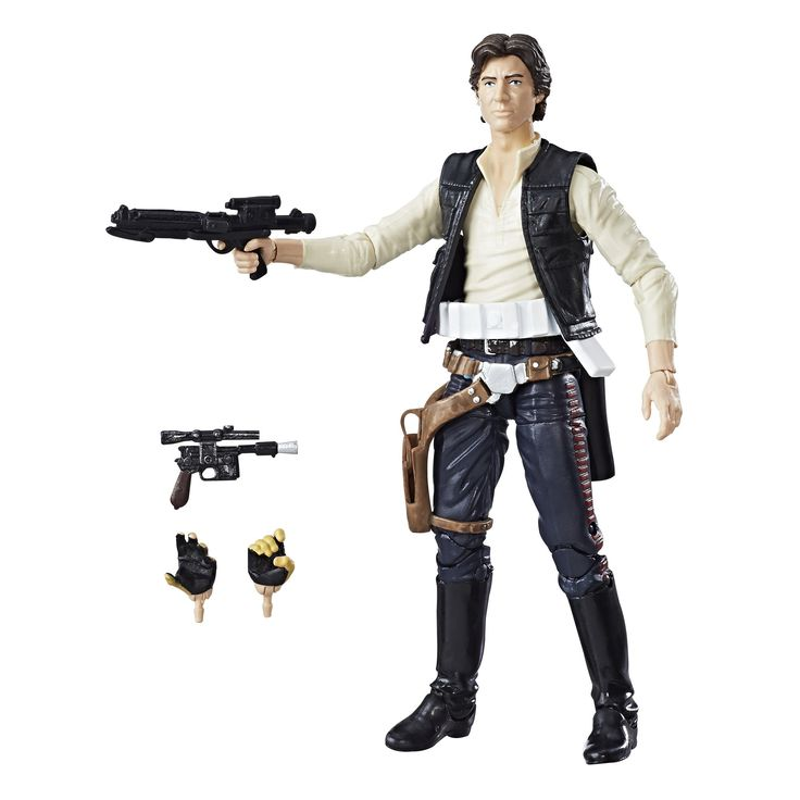 The Best Han Solo Figure Ideas On Pinterest Star Wars Han - 25 2 lego star wars minifigures han solo han in carbonite blaster