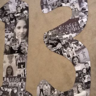 WANT THIS FOR MY PARTY....different pics printed off in one piece:)