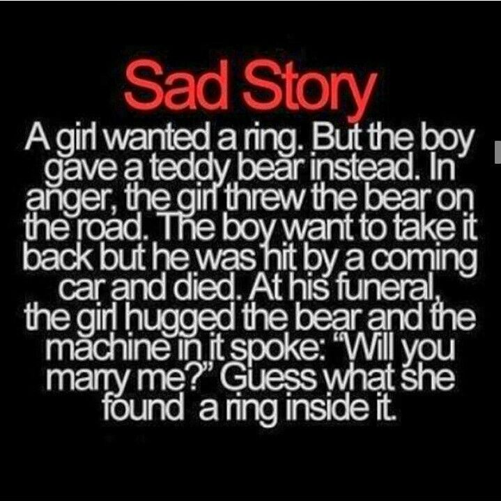 Sad Love Story Love sayings Pinterest Love, Sad and Sad love ...